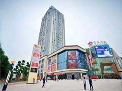 赢商实探:10.22綦江爱琴海购物公园开业前内部大揭秘