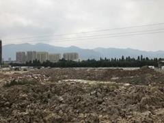 中梁8.5亿摘台州临海商住地 楼面价8995元/�O、溢价率99.5%