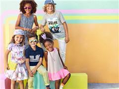 安踏等多个品牌加码童装业务 跨界是否水土不服存疑