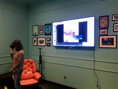 线下VR影院:这会是中国VR发展的下一个爆发点吗?