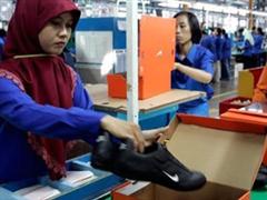 耐克Nike尝试自动化制造技术 低成本劳动力面临巨大挑战