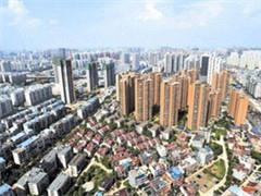 """超45家房企提千亿销售目标:用利润换规模 """"太小就没了"""""""