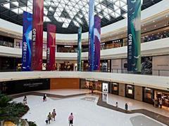 购物中心调整品牌策略寻求新增长点 体验业态成升级方向