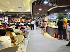 餐厅进购物中心要考虑哪些问题?商场是否有人流...
