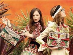 Gucci第3季度销售额猛涨50% 连续7个季度跑赢奢侈品行业