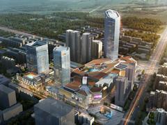 厦门万象城2018年开业 15万方的商业空间有何新意?