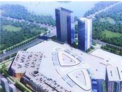 长沙宜家规划方案公布 购物中心及宜家家居共20万�O