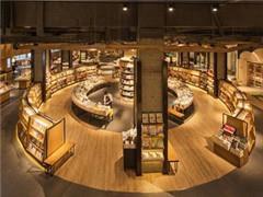 实体书店频频与购物中心结缘:成本与流量危机下的联手