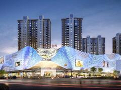 天虹福建再下一城 首进莆田打造3.6万方体量购物中心