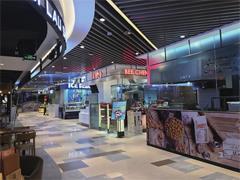 福州东街口商圈再起 新华都、大洋百货等变身购物中心