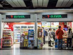 便利店现状分析:国产品牌仍处在摸索阶段 无人便利店成新风口