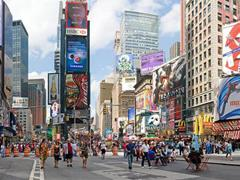 美国零售业今年关店数创新高 年初至今闭店逾6700家