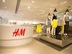 H&M在中国推出会员制度 希望借此增加用户黏性?