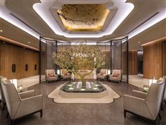 北京雅诗阁山水文园服务公寓盛大开业 雅诗阁在京再筑里程碑