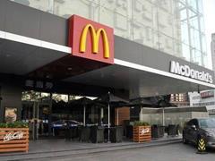 """麦当劳中国更名为""""金拱门"""" 改名""""因业务需要"""""""