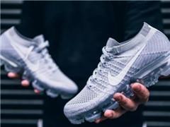 未来增长50%来自新产品 Nike发布乐观业绩预测股价大涨