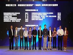 合生商业斩获2017年中国体验式商业地产「领航奖」