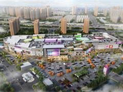 广佛金沙洲商圈:商业规模持续扩大 留住消费仍是关键