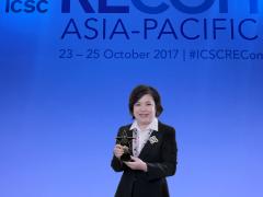 上海ifc商场 2017年囊括大中华和亚太区市场推广五大奖项