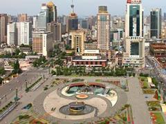 成都天府广场商业用地调规再入市 净用地面积27.15亩