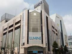 面向年轻女性的日本百货LUMINE进军海外 首店落户新加坡