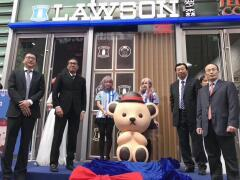 江苏首家泰迪熊主题店亮相中央商场 明年南京罗森开放加盟80家门店