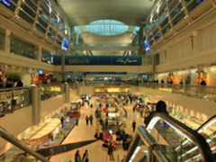 国庆长假天津多家商场客流量和销售额出现井喷式增长