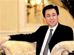 胡润房地产企业家榜:许家印、杨惠妍、王健林为前三甲