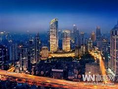 兴业太古汇携200多品牌11月3日正式开业