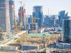 年内6个城市土地出让金额超千亿 北京卖地首逾2000亿