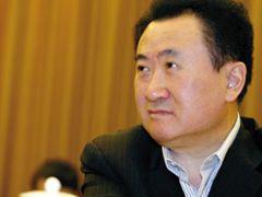 王健林跌落地产首富榜 或源起万达旗下酒店和文旅项目转让