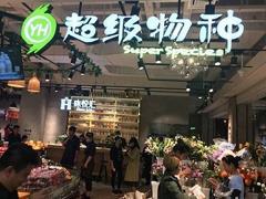 超级物种入驻北京大兴天街 将于2018年1月正式开业