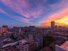 广州番禺钟村汉溪商住地二度延迟出让 最高限价76.6亿