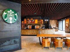 外媒:中国咖啡市场繁荣 星巴克、COSTA等纷纷跑马圈地