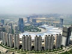 成都挂出天府新区5宗商业地面积557亩 最高起拍价530万/亩