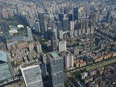 广州土拍收金95.6亿 美的地产夺东涌地块首入广州市场