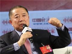 胡葆森投身房地产行业25年:企业家要推动社会进步