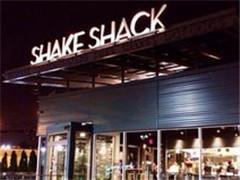 纽约最火汉堡店Shake Shack开新店 机器将取代人类