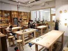 """文创成商场标配?""""作物""""用木制品切入""""零售+DIY""""市场"""