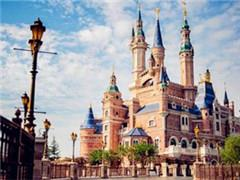 上海迪士尼度假区客流已突破6万 乐园体验得到优化