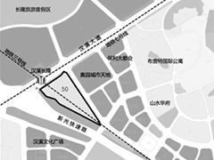 广州番禺2宗商住地总起价超96亿 可建筑总面积达56.16万�O