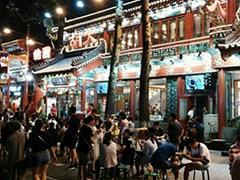 前8月中国餐饮收入同比增11.1%至25110亿 消费者更重品质