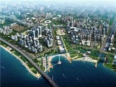 深圳19.32亿挂牌12.6万�O后海地块 系商业+广场+城市道路用地