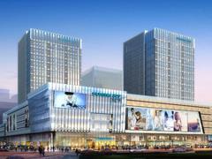 南昌八一广场商圈将现首个城市综合体 原省政府地块拟建苏宁广场
