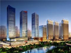 富力地产:确认接盘65家万达酒店 已支付转让价款166.45亿