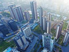 2017年1-10月房企销售TOP100出炉 碧桂园、万科、恒大齐破4000亿
