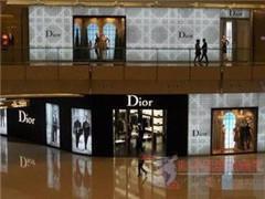 """外媒:全球奢侈品行业回暖 中国85后消费者占""""头功"""""""