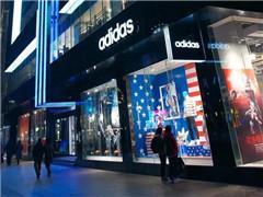 与Nike相反 Adidas减少打折推动第三季度净利润大涨36%