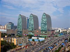 沙龙预告:转变传统经营思路 探寻内蒙古商业创新之变
