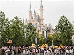 华特迪士尼四季度业绩不及预期 上海迪士尼营收贡献大